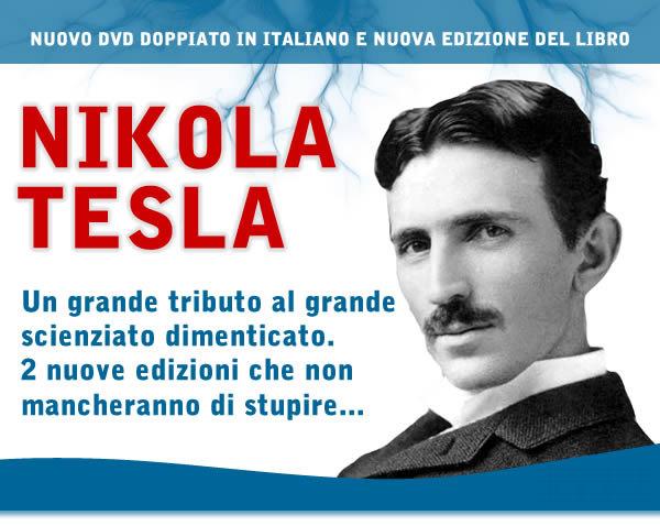 Tesla, il genio