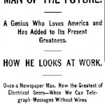 titolo articolo tesla uomo del futuro